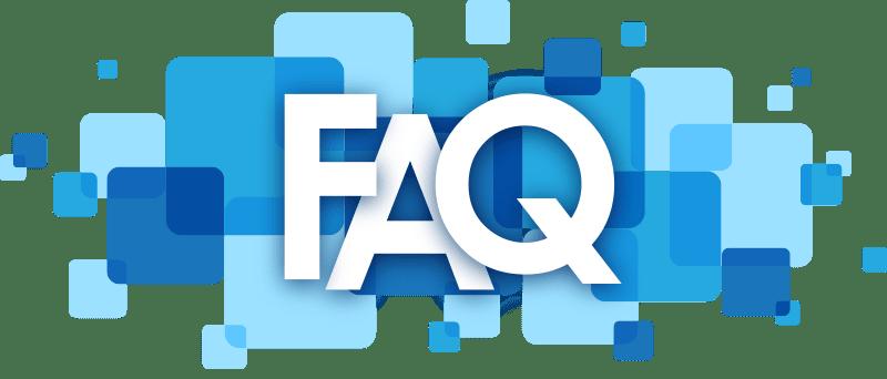 FAQ Logo 2021