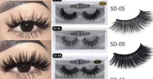Eye lashes best beauty product