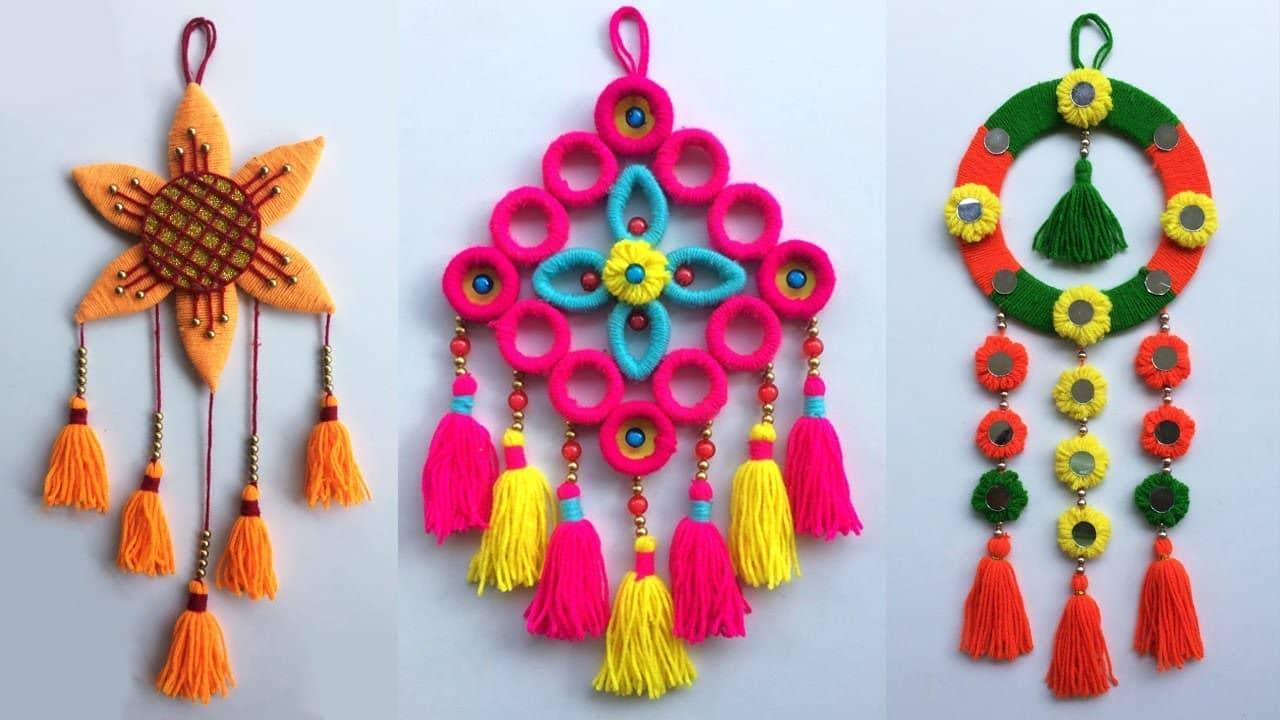 handicraft homemade product