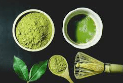 Matcha Tea, Shopify best selling product for 2021