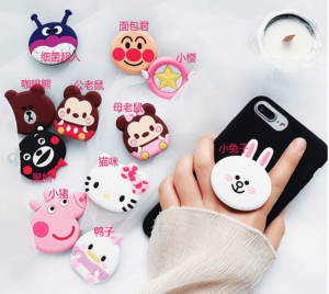 Pop Socket, shopify best selling products