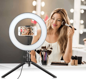 Ring Lights, Shopify Best Selling Products