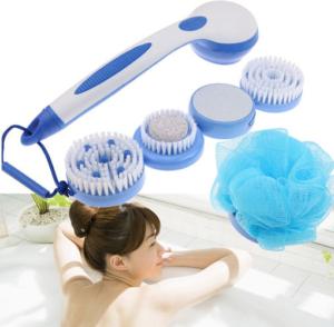 Shower brush best product