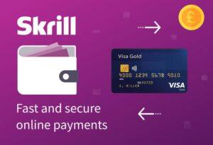 krill Payment Method